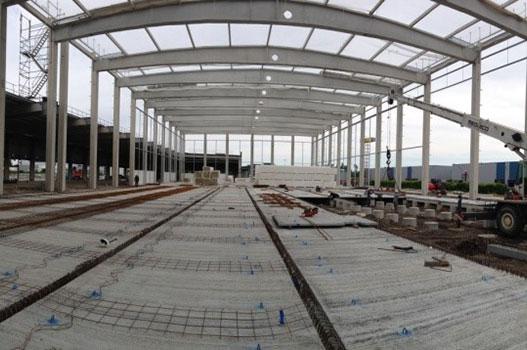 construction bordeaux bâtiment industrie