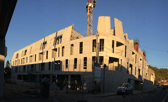 sierra construction logements sud ouest